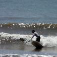 hurricane isaac, hurricane isaac surf photos, hurricane isaac surf pics, texas surf pics, galveston surf photos, walden hang glider, texas longboard pic, fading cutback