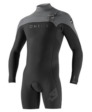 oneill hyperfreak longsleeve springsuit